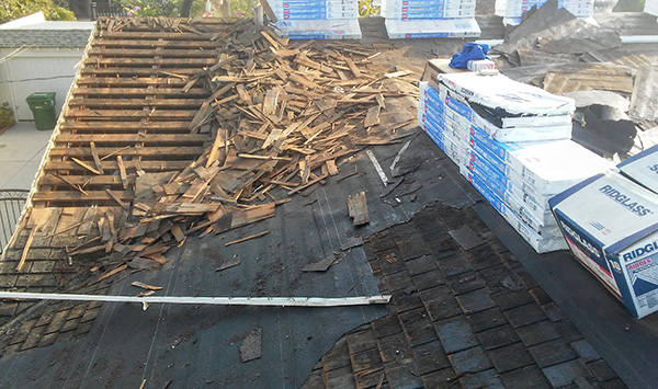 Are roofing product warranties as good as they say they are?